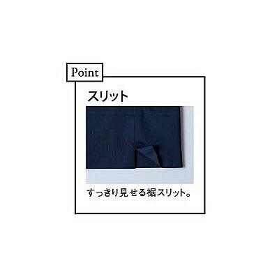トンボ キラク レディス8分丈フレクションパンツ 69cm CR583-88-69 (取寄品)