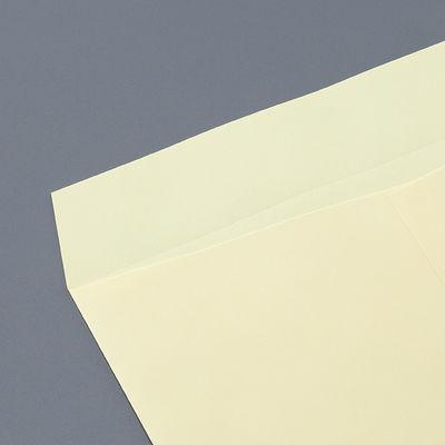 ムトウユニパック ナチュラルカラー封筒 角2(A4) クリーム 500枚