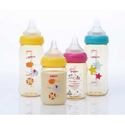 母乳実感プラスチック160ml トイ
