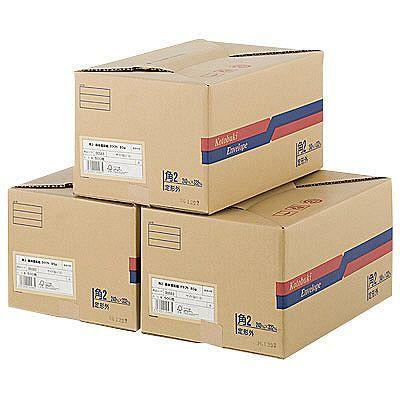 寿堂 FSC認証クラフト封筒 角2(A4) 1500枚(500枚×3箱)