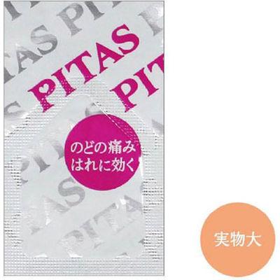 PITAS のどトローチ 大鵬薬品