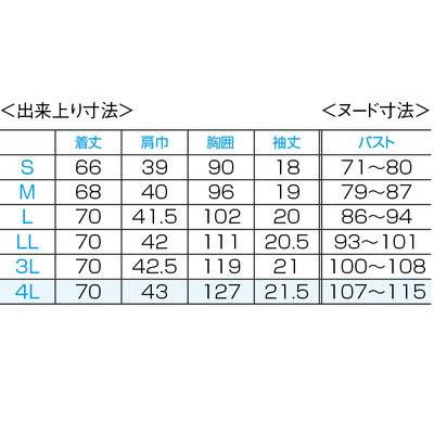 フォーク 医療白衣 ワコールHIコレクション レディススクラブ(後ろジップ) HI700-17 ダークネイビー S (直送品)