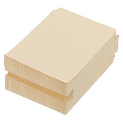 寿堂 FSC認証クラフト封筒 角5 300枚(100枚×3パック)