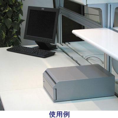 機密書類回収ボックス 卓上型