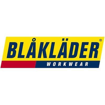 ビッグボーン商事(株) BLAKLADER 8213-1141 コーデュラーパンツ ネイビーブルー×ブラック C52 (取寄品)