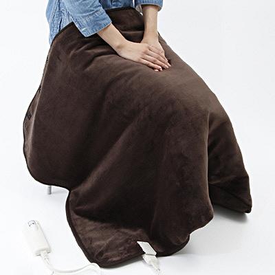 電気 羽織 ひざ掛け れる
