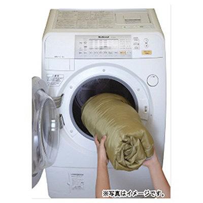 ロゴス 丸洗いアリーバ・-15抗菌・防臭