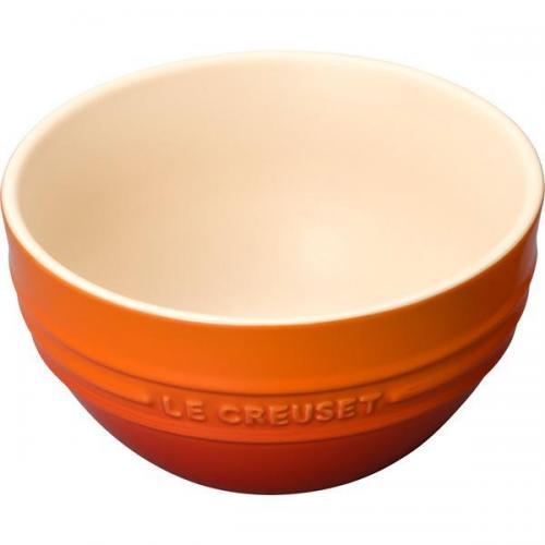 【212キッチンストア】 910212-00-09 ル・クルーゼ ライスボール オレンジ