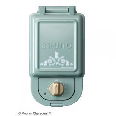 【212キッチンストア】BRUNO(ブルーノ) ホットサンドメーカー シングル