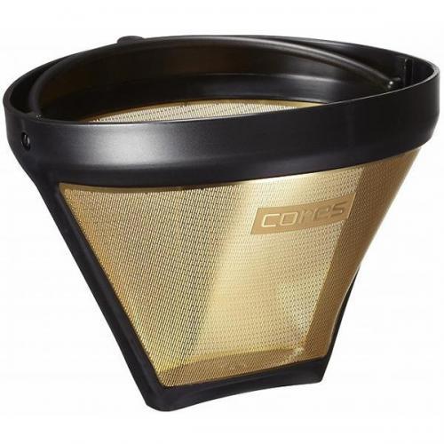 【212キッチンストア】 C240 コレス ゴールドフィルター1-5カップ用