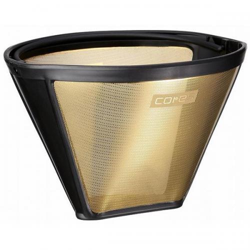 【212キッチンストア】 C280 コレス ゴールドフィルター1-10カップ用