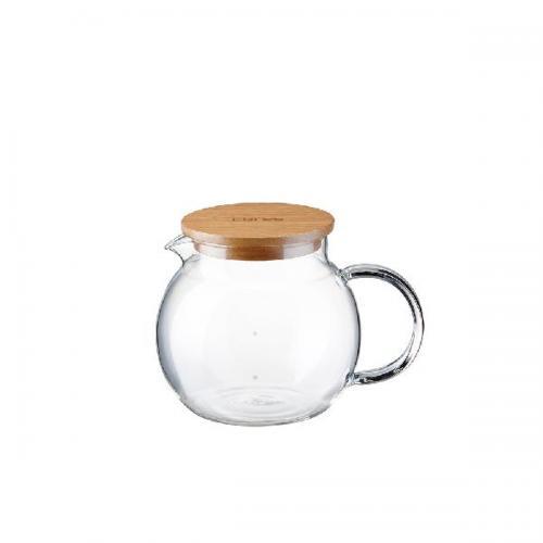 【212キッチンストア】 C504 コレス ハンドメイドガラスサーバー4カップ