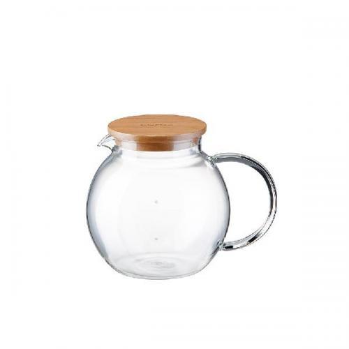 【212キッチンストア】 C506 コレス ハンドメイドガラスサーバー6カップ