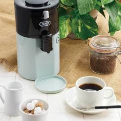 【212キッチンストア】Toffy (トフィー) 全自動ミル付コーヒーメーカー