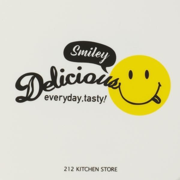 【SALE】Delicious Smile (デリシャス スマイル) スクエアコンテナ3Pセット