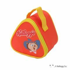 Kellogg's (ケロッグ) × 212K おにぎりケース ピーター