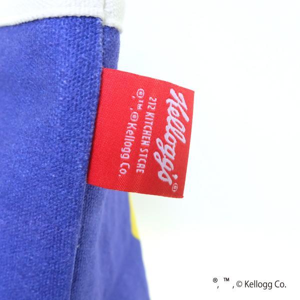 Kellogg's (ケロッグ) × 212K 保冷ミニトート チキン