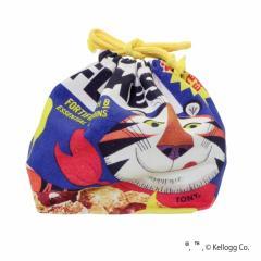 Kellogg's (ケロッグ) × 212K ランチ巾着 トニー