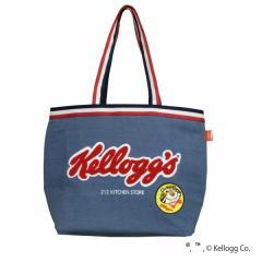Kellogg's (ケロッグ) × 212K 保冷トート大 NV