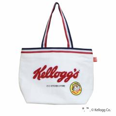 Kellogg's (ケロッグ) × 212K 保冷トート大 WH