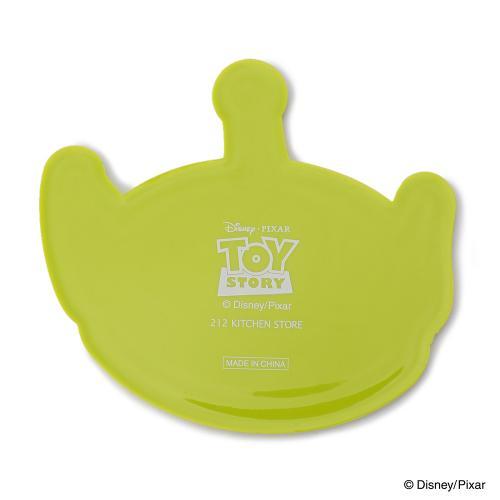 【SALE】【212キッチンストア】 TOY STORY (トイ・ストーリー) THE TOY BOX PVCコースター