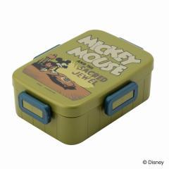 Disney (ディズニー) Mickey 1930s / 4点ロックランチ 520ml GR