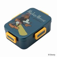 Disney (ディズニー) Mickey 1930s / 4点ロックランチ 520ml BL