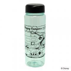 【SALE】Disney (ディズニー) Happy Campers /ウォーターボトル500ML GR
