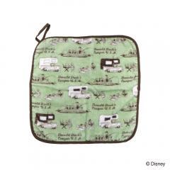 【SALE】Disney (ディズニー) Happy Campers /タオルGR