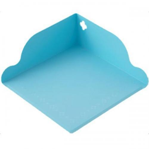 【212キッチンストア】 WW-104 サンクラフト スクエルまな板 ブルー
