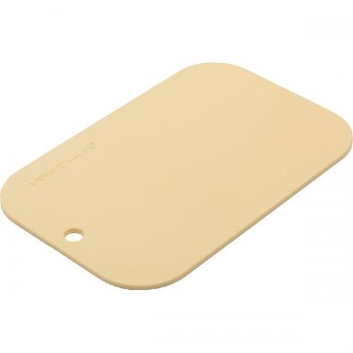 【212キッチンストア】 3402 ビタクラフト 抗菌まな板 ベージュ