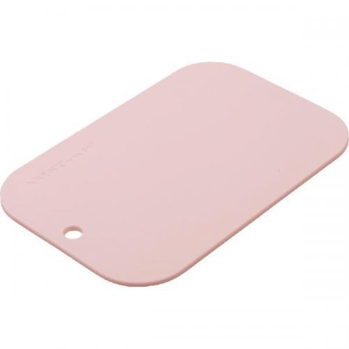 【212キッチンストア】 3404 ビタクラフト 抗菌まな板 ピンク