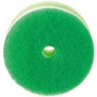 【212キッチンストア】 K095G ポコ キッチンスポンジ用リフィルグリーン