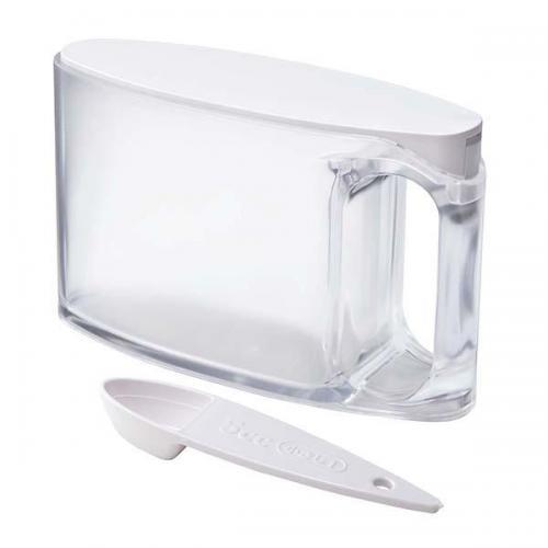 【212キッチンストア】 K545W SLIM 調味料入れ ホワイト