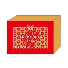 【212キッチンストア】HAPPY BOX キッチングッズ お得な2万円セット 福袋