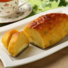 334「北海道産バターをたっぷり使ったまるでオムライスのようなずっしり重いスイートポテト」北海道スイートポテト 300g