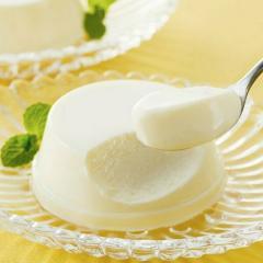 399「北海道産生乳100%使用!」北海道レアチーズケーキ 73g×3個