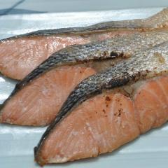 868 焼鮭西京漬切身(8枚入)