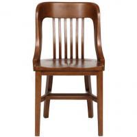 ACME Furniture BANK CHAIR アクメ・ファニチャー バンク チェア ダイニングチェア 木製  【送料無料】