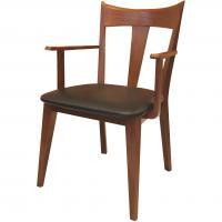 ACME Furniture CARDIFF ARM CHAIR 【送料無料】 【Tポイント10倍】