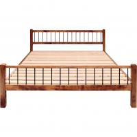 ACME Furniture GRANDVIEW BED QUEEN グランドビュー ベッドフレーム クイーンサイズ 163×207cm【3個口】
