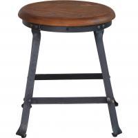 ACME Furniture GRANDVIEW LOW STOOL アクメ・ファニチャー グランドビュー ロースツール 高さ43cm イス 【送料無料】
