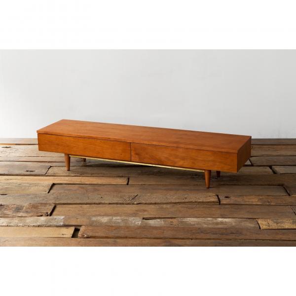 ACME Furniture TRESTLES TV-BOARD LOW 160cm  【送料無料】