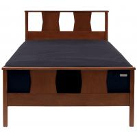 ACME Furniture BROOKS BED SMALL ブルックス ベッドフレーム シングルサイズ【3個口】 【MPCP_INT】