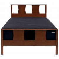 ACME Furniture BROOKS BED SEMI-DOUBLE ブルックス ベッドフレーム セミダブルサイズ【3個口】