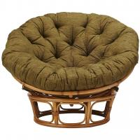 ACME Furniture WICKER EASY CHAIR KHAKI ウィッカー イージーチェア 1人掛け カーキ 幅110cm