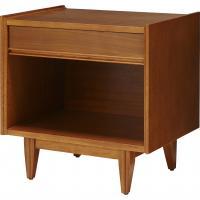 ACME Furniture TRESTLES NIGHT STAND アクメ・ファニチャー トラッセル ナイトスタンド 55cm サイドテーブル ベッドサイド 【送料無料】