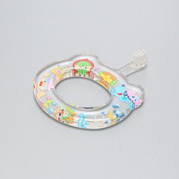 5%OFFクーポン対象商品 HAMICO/ベビー歯ブラシ/その他3/― クーポンコード:V6DZHN5