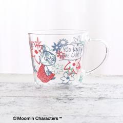 10%OFFクーポン対象商品 Moomin×Afternoon Tea/耐熱マグカップ/その他1/― クーポンコード:HNYN6CX