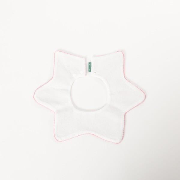 5%OFFクーポン対象商品 スター柄スタイ&ブルマセット/ピンク/― クーポンコード:V6DZHN5